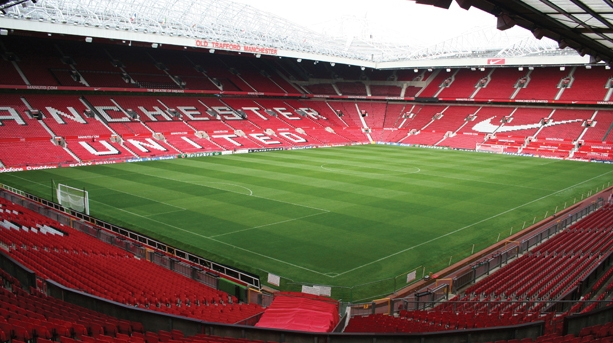 Permalink to Mufc Stadium Tour