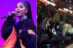 Ariana Grande shkaktoi sulmin terrorist në Manchester