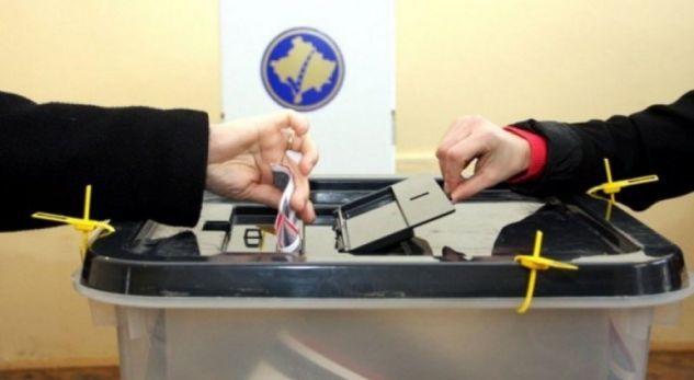 Kosova voton serish në 22 tetor - Vizion Plus