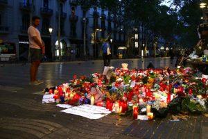 Sulmi në Spanjë  nënat e terroristëve  Dorëzohuni