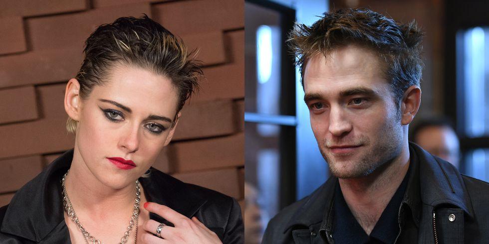 Is Robert Pattinson Still Hookup Kristen Stewart 2018