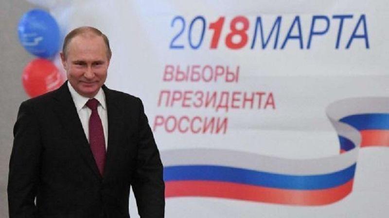 Fitorja e parashikuar e Putin  perëndimi hesht