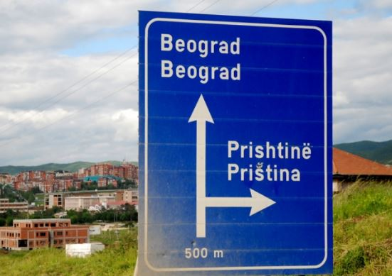 Vazhdojnë negociatat Prishtinë Beograd