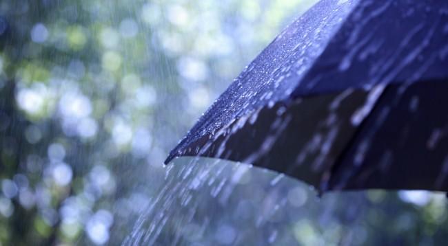 Meteorologët  Reshje të dendura shiu në ditët në vijim