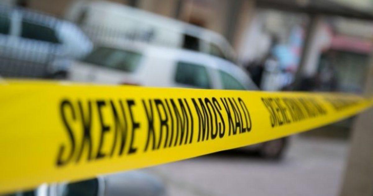 Dibër  vritet pranë shtëpisë 32 vjeçari