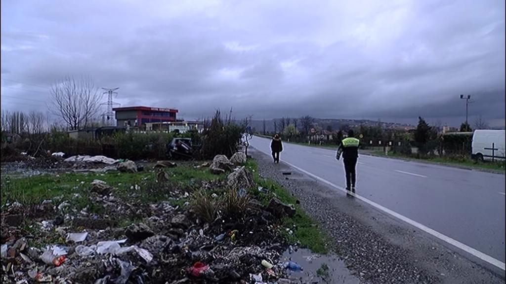 Plagosen tre të rinj në aksin Lezhë Laç
