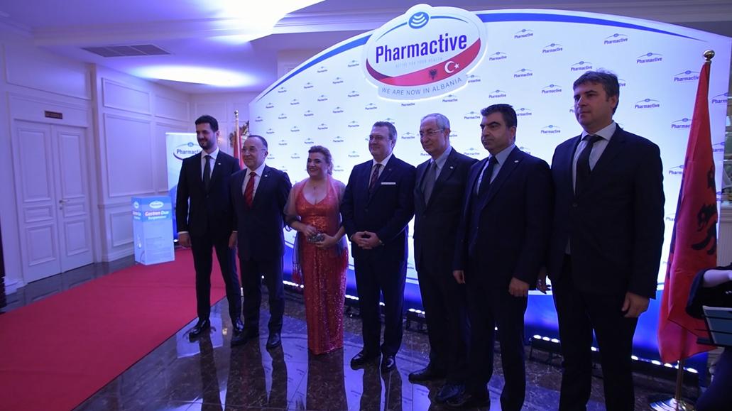 Billedresultat for Pharmactive, tani edhe në Shqipëri