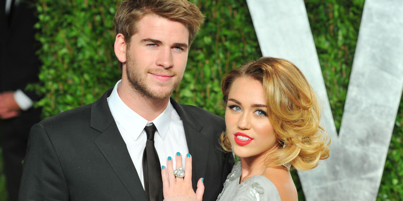 Anullojnë dasmën për të dytën here dhe i japin fund marëdhënies  Nuk dihet çpo ndodh mes Miley dhe Liam