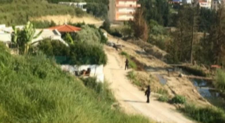 Paniku në Radhimë  arrestohet 38 vjeçari i shpallur në kërkim