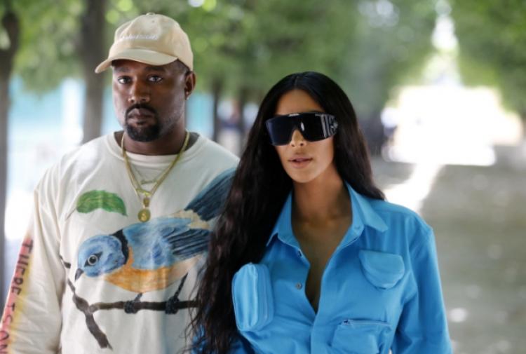 Ja për çfarë i ka thënë Kim  jo  Kanye t  Arsyeja do ju habisë