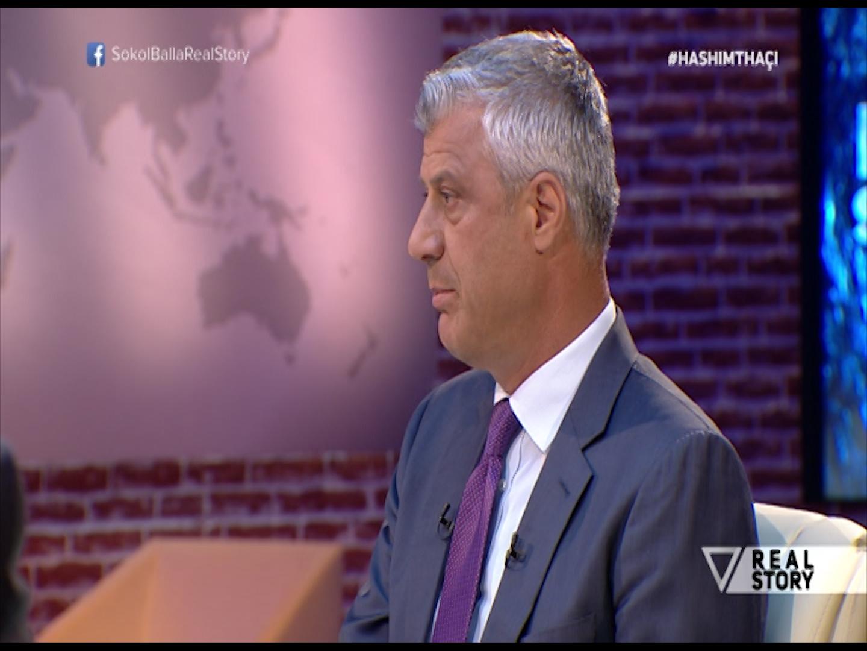 Marrëveshja paqësore  hap një perspektivë euro atlantike për Kosovën dhe Serbinë