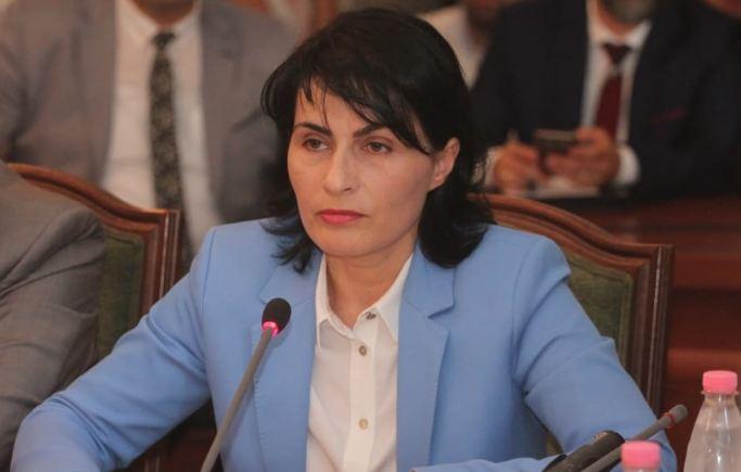 Dosja Shullazi  Arta Marku urdhëron hetimin disiplinor për 10 prokurorë