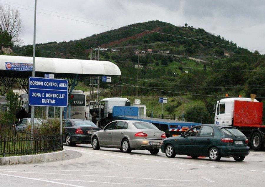 Akuzohen për korrupsion  pranga 6 policëve në Gjirokastër