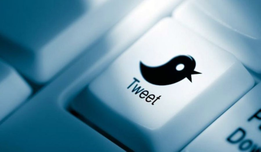 Twitter vjen si asnjëherë më parë