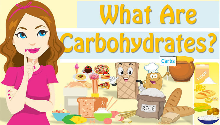 what are carbs - 850×478