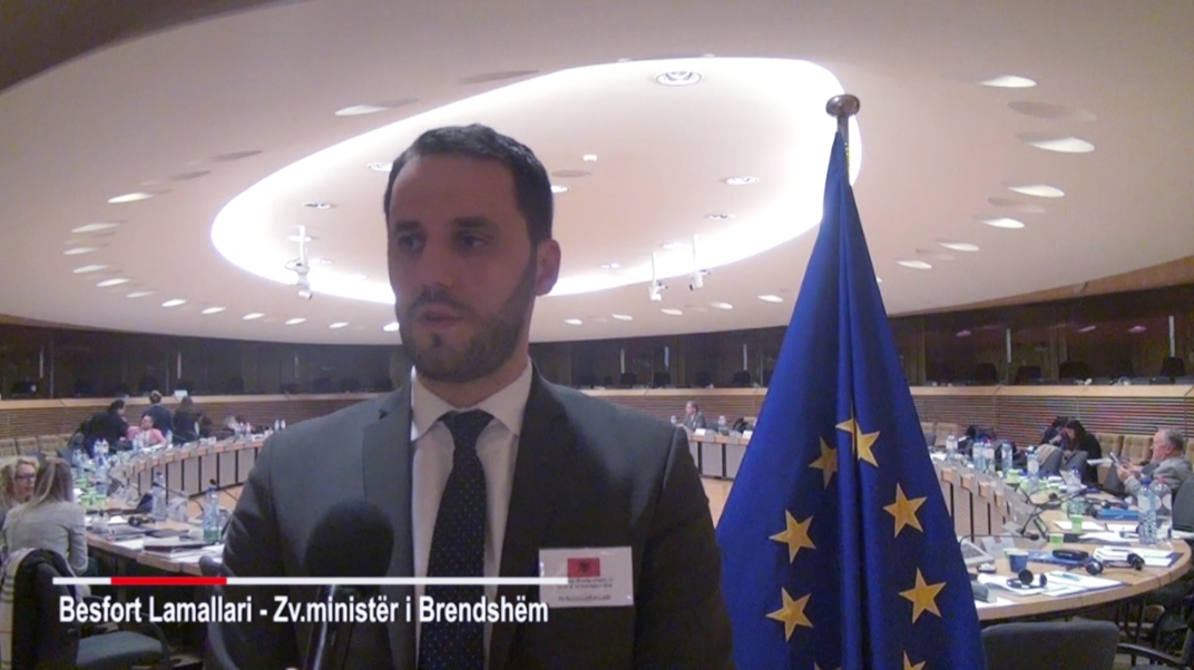 Dita e 3 e procesit  screening  me Shqipërinë  fokus lufta kundër krimit të organizuar