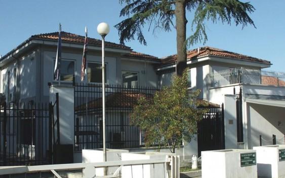 Dënimi i grupit   Shullazi   reagon ambasada Britanike