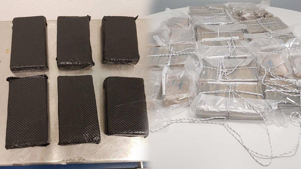 Kapet 300 kg kokainë në Ekuador  pranga  shefit  shqiptar e grupit