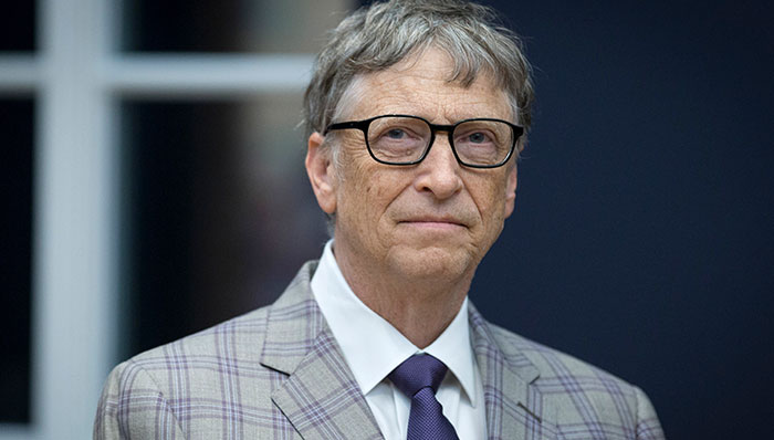 Bill Gates  Vaksina kundër Covid s duhet të jetë vetëm në dispozicion të atyre që ofrojnë para
