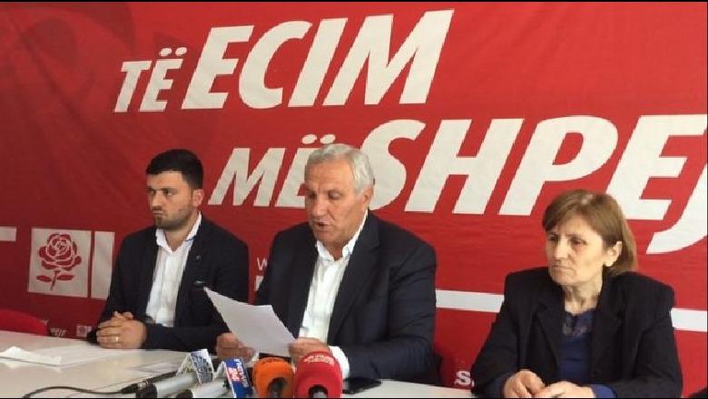 Nimet Musai tërhiqet nga këshilltar bashkie  bëhet deputet nga lista e LSI