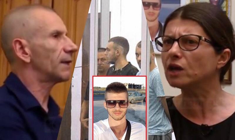 Tension në gjyqin e Marvi Mihalit  familjarët  Drejtësi ose veprojmë me kanun