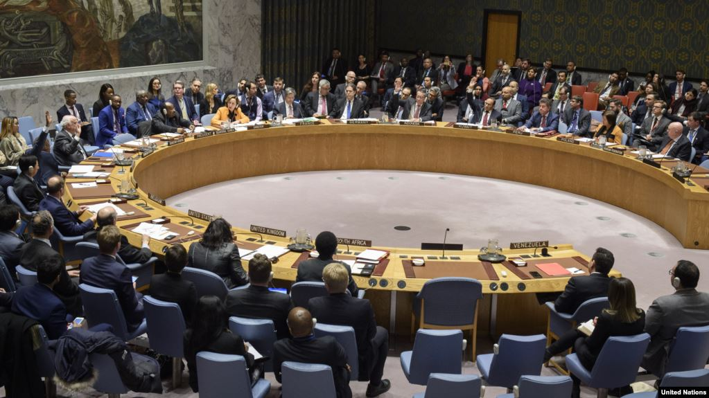 OKB paralajmëron për armët bërthamore