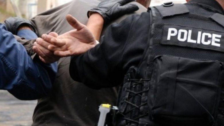 Shkodër  kapen tre persona të shpallur në kërkim