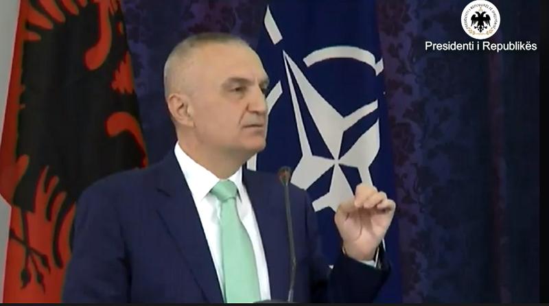 Meta  Shqipëria në krizë serioze  reforma në drejtësi në pikëpyetje