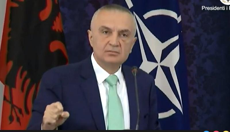 Meta  Shqipëria të mos cënojë sovranitetin e Kosovës  kujdes me kufijtë