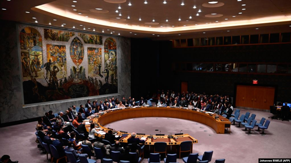 Këshilli i Sigurisë së OKB zgjat mandatin e misionit në Afganistan