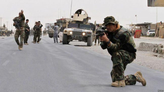 Talibanët të gatshëm për rifillimin e bisedimeve të paqes me SHBA në