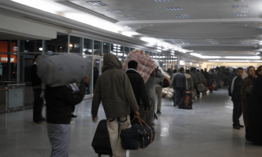 Rritet numri i azilkërkuesve në Evropë