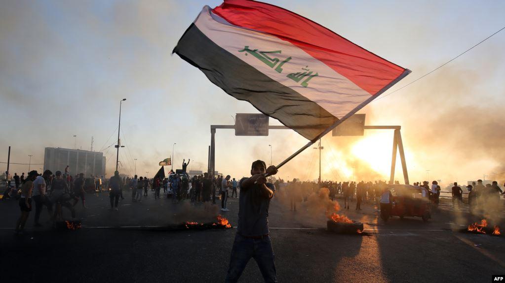 mbi-150-te-vrare-ne-protestat-anti-qeveritare-ne-irak