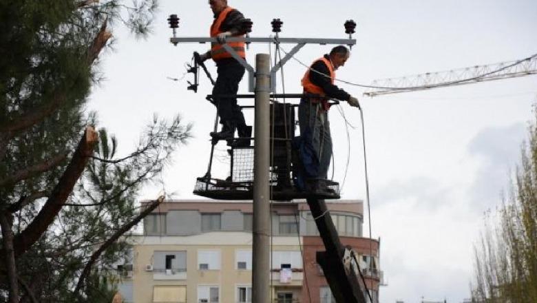 Këto janë zonat në Tiranë ku do ndërpritet nesër energjia elektrike