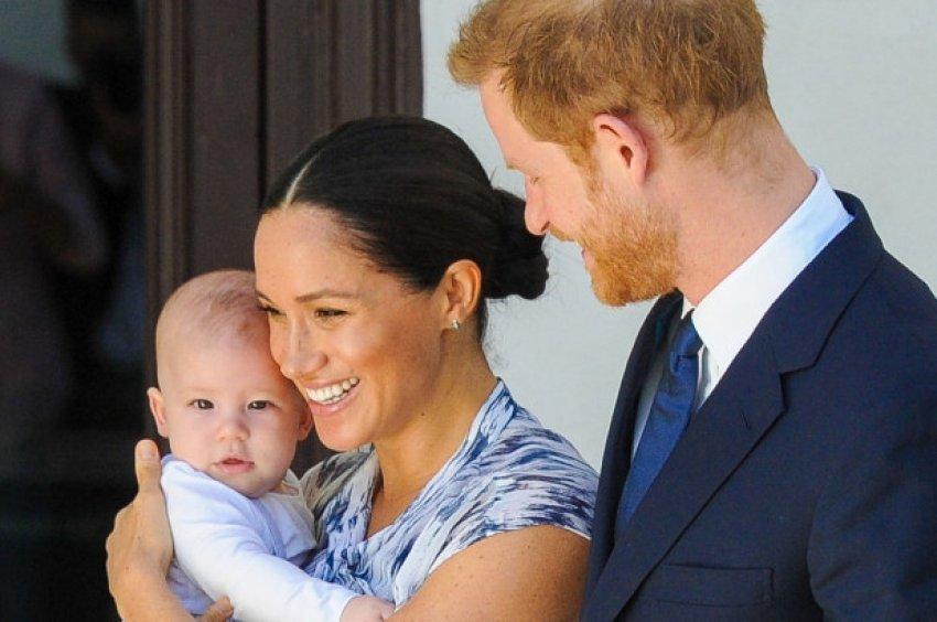 Meghan Markle shtatzënë për herë të dytë