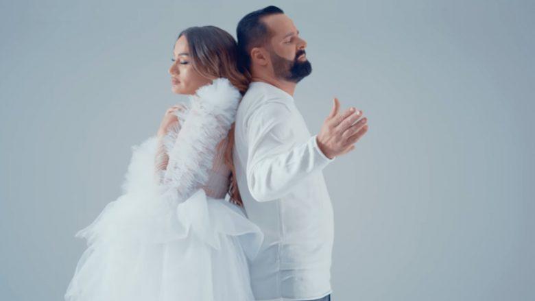 Dhuratë për ditëlindjen e bashkëshortit  Dafina Dauti publikon këngën