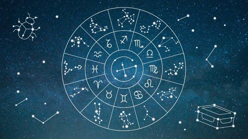 Astral Horoskop