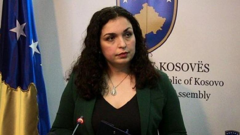 SHBA ja dhe BE ja dënojnë kërcënimin fizik ndaj Vjosa Osmanit
