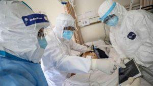 Në Itali bien të infektuarit, por shtohen viktimat