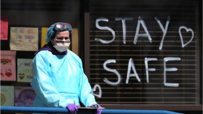 Shifra të tmerrshme  SHBA regjistron numrin më të lartë të vdekjeve në një ditë të vetme
