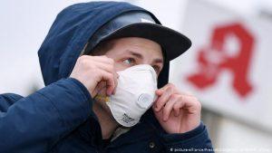 Mbajtja e maskës mund të bëhet e detyrueshme në Bruksel