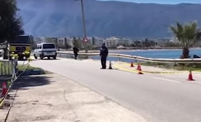 Plagoset me sende të forta 32 vjeçari në Vlorë