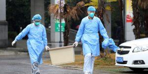 Dyfishohen rastet me COVID në botë gjatë 6 javëve të fundit
