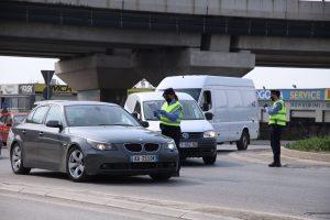 """Kosova rikthen kufizimet, fasho orari për lëvizjet në zonat e """"kuqe"""" të Covid-19"""