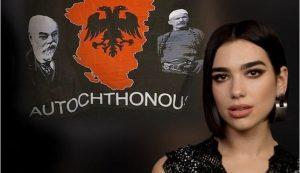 """Postimi i saj """"autokton"""" shkaktoi reagime, Dua Lipa """"thyen"""" heshtjen: Dua të flas me krenari për rrënjët e mia shqiptare"""