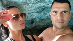 Genta Ismajli dhe i dashuri i saj turk, ndajnë momente të ëmbla nga pushimet