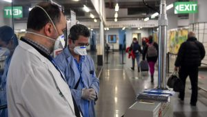 Shërohen 172 pacientë në Maqedoninë e Veriut, shtohen viktimat