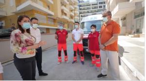 4 mijë kontrolle në qendrat shendetësore në bregdet  Zbulohen pushues të infektuar