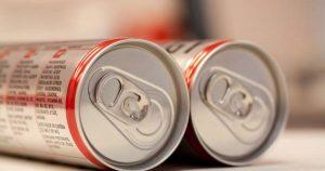 Dëmet në organizëm nga  pijet energjike
