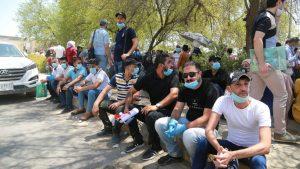 Shqetësimi i OBSH-së: COVID po përhapet gjithnjë e më shumë nga të rinjtë